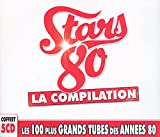 Stars 80 (Coffret 5 CD)