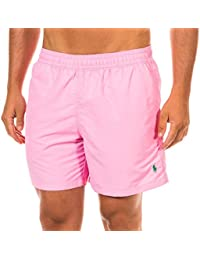 Ralph Lauren Men's Swimming Shorts pink Rose