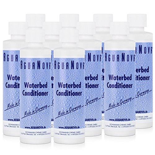 10 tlg. Agua Nova Konditionierer,Conditionierer,Wasserbettenzusatz