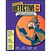 Reading Detective? Beginning by Cheryl Block, Carrie Beckwith, Margaret Hockett, David White (2006) Paperback