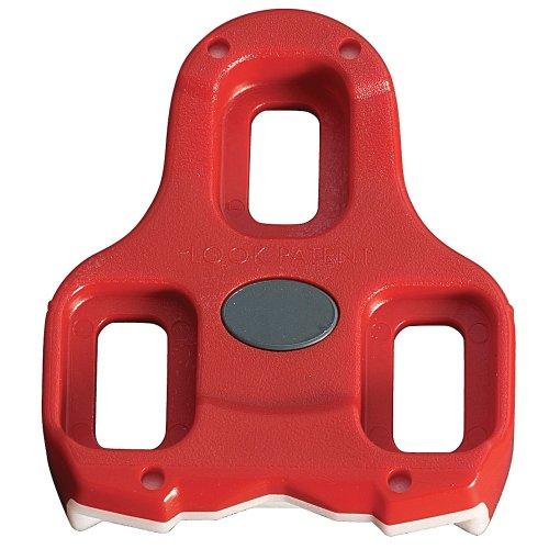 Look Kéo 9º - Juego de calas, color rojo