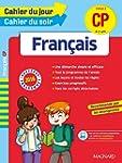 Cahier du jour/Cahier du soir Fran�ai...