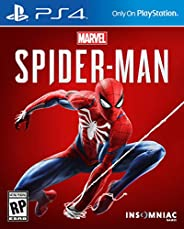 Marvel's Spider-Man / EAS Oyun [PlayStation 4] (Sony Eurasia Garant