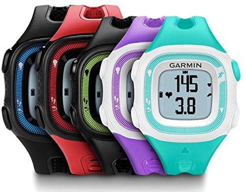 Garmin Forerunner 15 GPS Laufuhr - 6