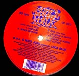 Loca Blue [Vinyl Single]