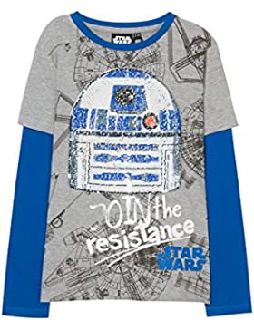 Desigual TS_Oskar, Camiseta para Niños