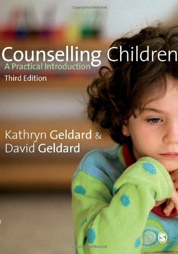 Counselling Children: A Practical Introduction by Kathryn Geldard (2007-12-18)