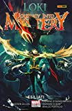 Loki: Journey Into Mystery Vol. 2: Esiliati