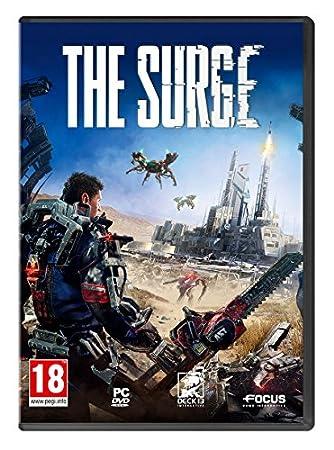 The Surge (PC DVD)