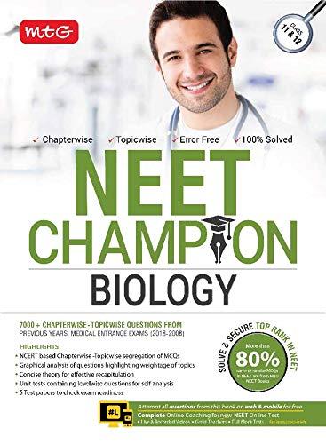 NEET Champion Biology