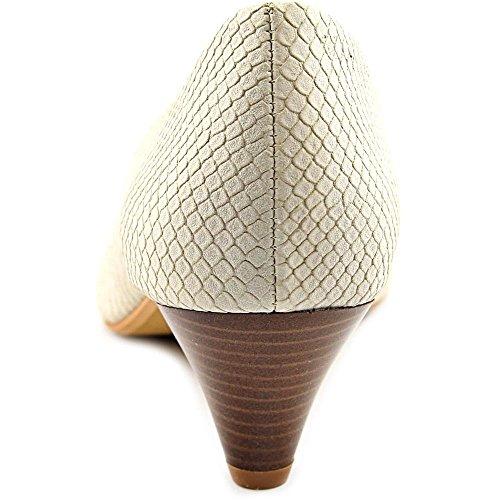 Giani Bernini Soria Synthétique Talons Vanilla
