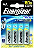 Energizer HighTech AA Batteries 4 Pack