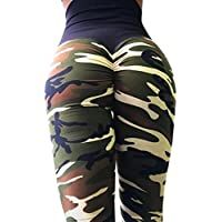 VENMO Damen Mode Workout Leggings/Fitness Sport Gym Running/Yoga Sporthose/Sporthose Lange Fitnesshose/Bedruckte Bunte Leggins/Damen Leggings lang Sport Yoga/Hose Stretch