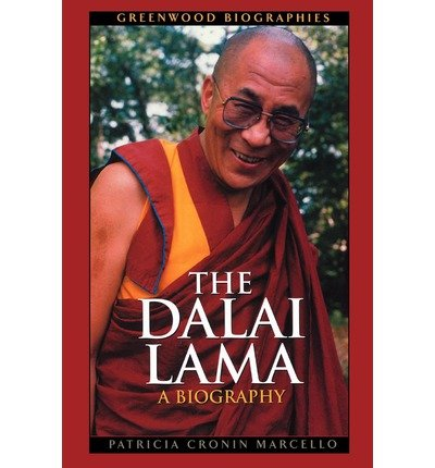 By Patricia Cronin Marcello ( Author ) [ Dalai Lama: A Biography Greenwood Biographies By Feb-2003 Paperback
