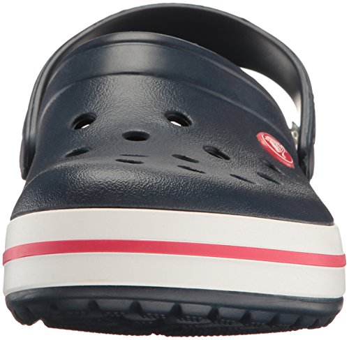 Crocs CR. 11016, Zoccoli Unisex – Adulto Blu (Navy)