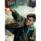 Harry Potter - Sheet Music from the Complete Film Series: Piano Solos (Harry Potter Sheet Mucic)