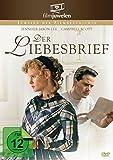 DVD Cover 'Der Liebesbrief (Fernsehjuwelen)