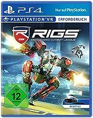 RIGS: Mechanized Combat League [PSVR]