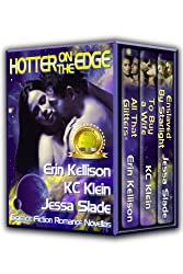 Hotter On The Edge (English Edition)