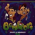 Bonkers Mixed Hixxy/Sharkey