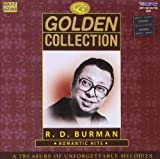 Golden Collection - R.D.Burman Romantic ...