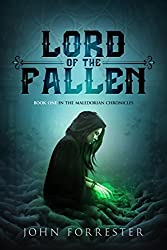 Lord of the Fallen (Maledorian Chronicles Book 1) (English Edition)