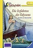 Die Irrfahrten des Odysseus (Leserabe - Schulausgabe in Broschur)
