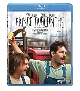Prince Avalanche [Blu-ray] [2013] [US Import]