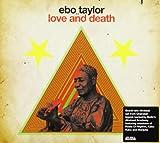 Love and death | Taylor, Ebo