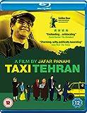 Taxi Tehran [Edizione: Regno Unito] [Blu-ray] [Import anglais]