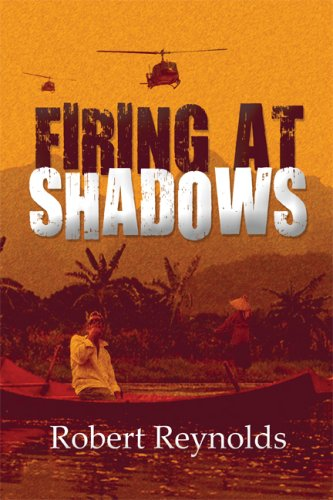 Firing at Shadows Cover Image