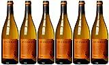 La Cuvée Mythique Blanc Vin de Pays d'Oc 2014/2015 trocken (6 x 0.75 l)