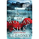 The Woman in Silk (English Edition)