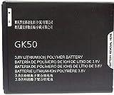iWell Mobile Battery for Motorola Moto E3 Power GK50