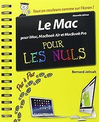 Le Mac Pas à Pas pour les Nuls, Nouvelle édition