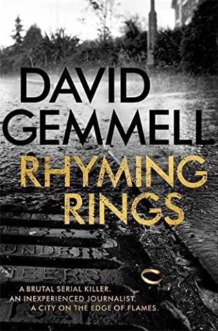 book cover of Rhyming Rings