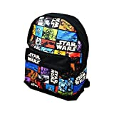Star Wars TMSTAR001048 Episode 7 Sundry Roxy Backpack
