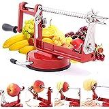 Ducomi® applepeel sbuciatore pommes semi-automatique–sbucia pommes–Fruits facile