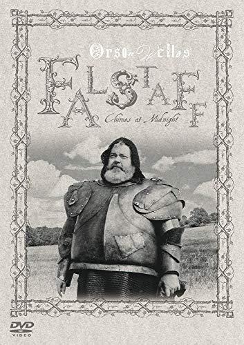 Falstaff:Chimes at Midnight [DVD-AUDIO]