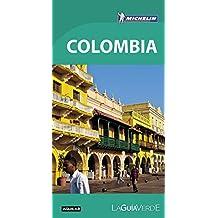 Colombia (LA GUIA VERDE, Band 703025)
