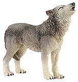 Papo 50171 Heulender Wolf, Spiel