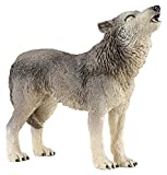 Papo - 50171 - Figurine - Animaux  - Loup ...