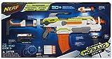 Nerf B1538.00 - Nerf N-Strike Modulus ECS-10 Blaster, Mirino di...