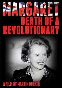 Margaret: Death of a Revolutionary [DVD]
