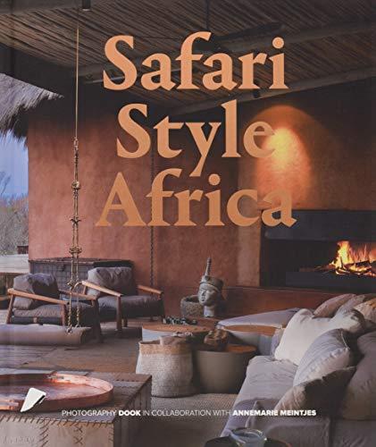 Safari Style Africa (Botswana Safari-guide)