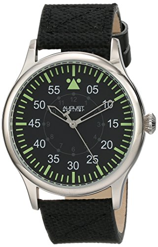 Montre bracelet - Homme - AUGUST STEINER - AS8125SSB