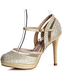topschuhe24 - Zapatos de vestir de otros para mujer