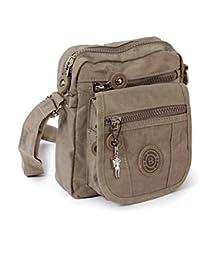 Handtasche / Schultertasche / Umhängetasche klein in verschiedenen Farben