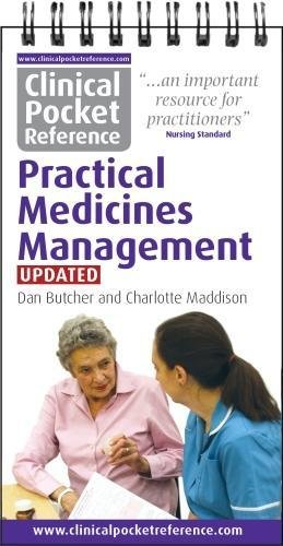 Clinical Pocket Reference Practical Medicines Management updated edition