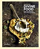 Divine Food: Israeli and Palestinian Food Culture and Recipes: Food Culture and Recipes from Israel and Palestine